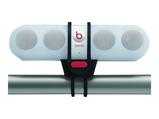 Beats by Dr. Dre pill bike mount - Fixation - noir - pour Beats Pill, Pill 2.0