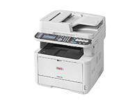Oki Imprimantes monochrome 45762102