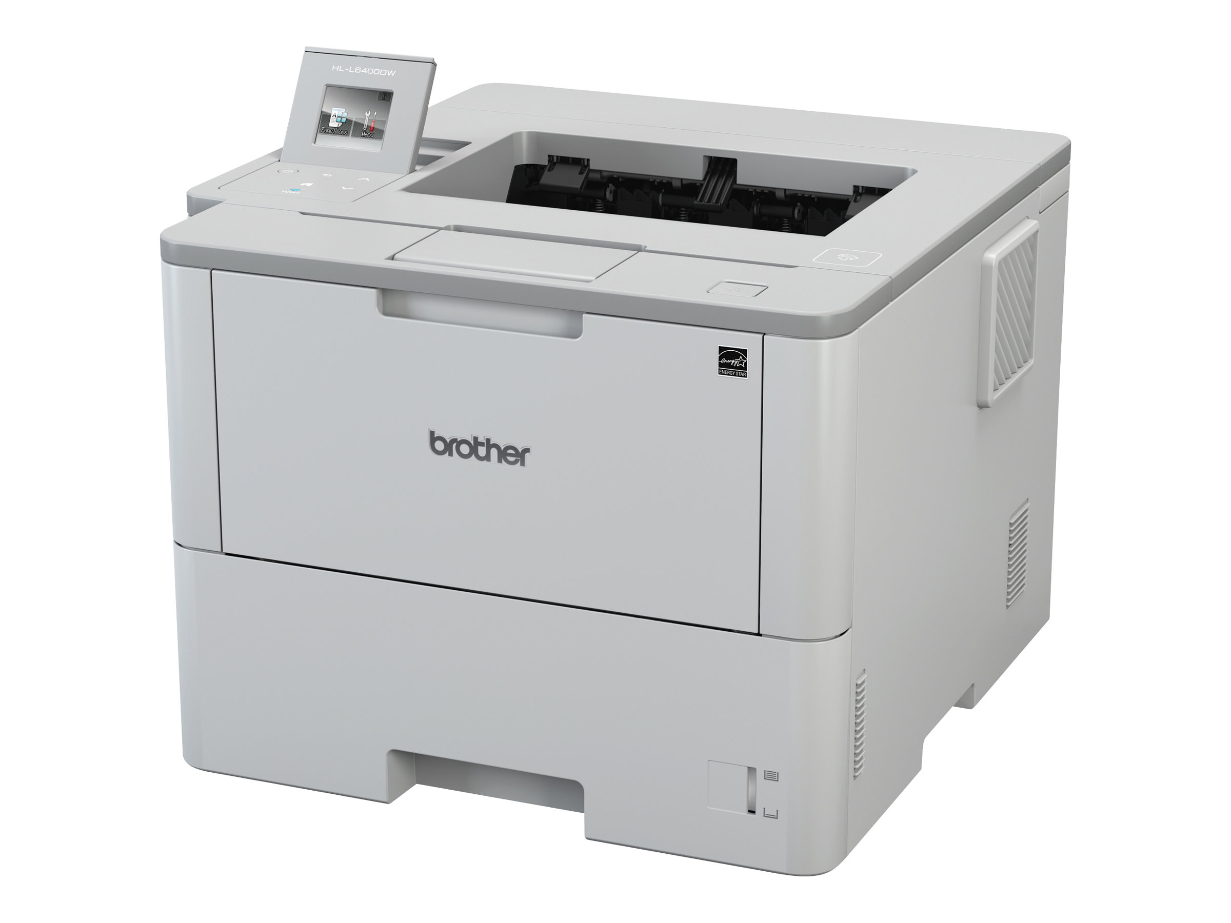 Brother HL-L6400DW - imprimante - monochrome - laser