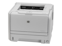 HP LaserJet P2035 - imprimante - monochrome - laser
