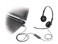 Plantronics Micro casques téléphoniques 204446-01