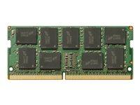 HP - DDR4 - 8 GB