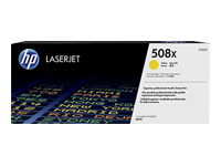 HP Cartouches Laser CF362X