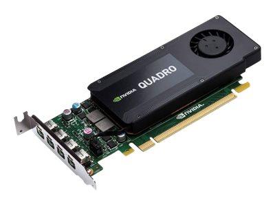 NVIDIA Quadro K1200