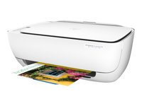 HP Deskjet 3636 All-in-One Multifunktionsprinter farve blækprinter