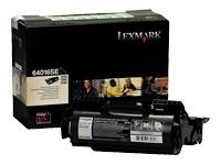 Lexmark Cartouches toner laser 64016SE