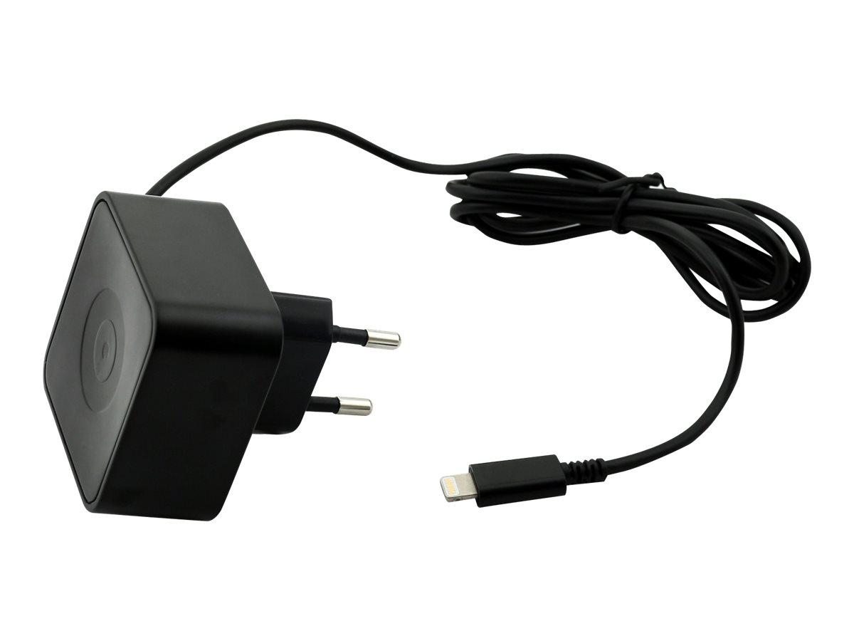 MUVIT MUACC0120 - adaptateur secteur