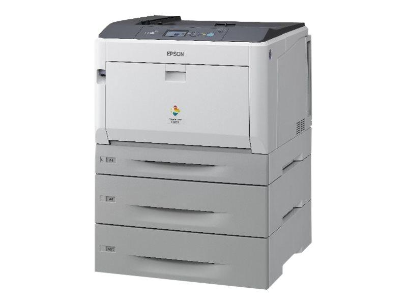 Epson AcuLaser C9300D2TN - imprimante - couleur - laser