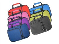 PC Treasures PocketPro Deluxe Neoprene Netbook Case