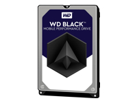 WD Black Performance Hard Drive WD7500BPKX Harddisk 750 GB intern 2.5""