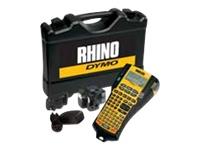 DYMO Rhino 5200 Hard Case Kit - étiqueteuse - monochrome