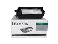 LEXMARK, Prebate Labels f T620 T622
