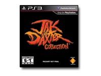 Jak & Daxter Collection