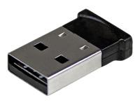 Startech Cartes USBBT1EDR4
