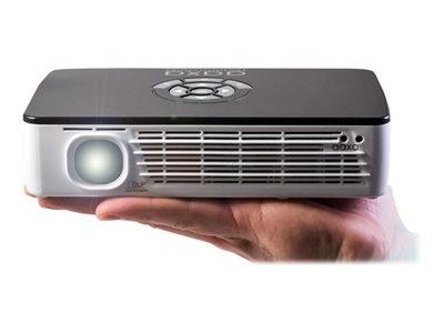 AAXA P700 Pico Projector - DLP projector - 650 lumens - WXGA (1280 x 800) - 16:10