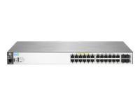 Hewlett Packard Enterprise  Switch J9773A