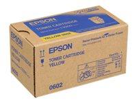 Epson Cartouches Laser d'origine C13S050602