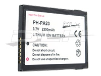 DLH Energy Batteries compatibles PH-PA23