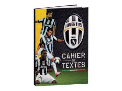 Quo Vadis Cahier de textes Juventus - agenda