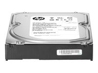 HPE Midline - disque dur - 2 To - SATA 6Gb/s