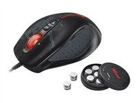TRUST  GXT 33 Laser Gaming Mouse18101