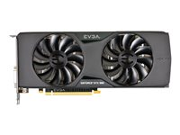 EVGA GeForce GTX 980 - Superclocked ACX 2.0 - graphics card