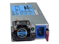 Hewlett Packard Enterprise  Option serveur  503296-B21