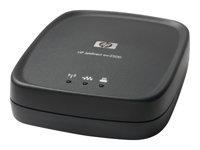 HP JetDirect ew2500 Udskriftsserver USB 2.0 10/100 Ethernet