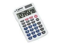 Canon LS-330H - Calculadora de bolsillo - 8 dígitos