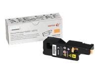 Xerox Laser Couleur d'origine 106R01629