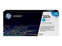HP Cartouches Laser CE741A