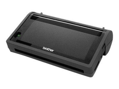 Image of Brother PocketJet Hard Case - printer carrying case