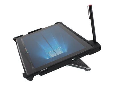 Gumdrop Drop Tech - Tablet PC protective case - black