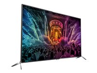 Philips 65PUS6121/12, 65 4K Ultra Slim Smart LED TV Dual Core DV