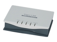 DrayTek Vigor 120 - modem ADSL