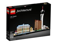 LEGO® Architecture - Las Vegas