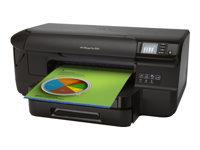 HP Officejet Pro 8100 ePrinter N811a Printer farve Duplex blækprinter