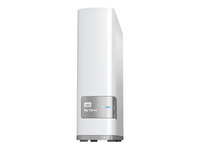 WD My Cloud WDBCTL0040HWT NAS-server 4 TB HDD 4 TB x 1