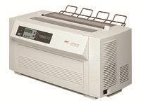 Oki Imprimantes matricielles 00111601