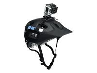 GoPro Vented Helmet Strap Mount Monteringsrem