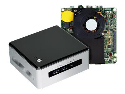 Intel Next Unit of Computing Kit NUC5i3MYHE