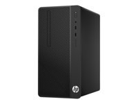 HP 290 G1 Minitower 1 x Core i5 7500 / 3.4 GHz RAM 4 GB SSD 256 GB