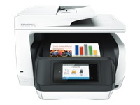 HP Officejet Pro 8720 All-in-One - imprimante multifonctions ( couleur )
