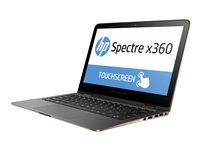 HP Spectre x360 13-4151nc, i7-6560U, 13,3 FHD, 8GB, 256GB, Intel