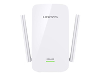 Linksys RE6400 - extension de portée Wifi
