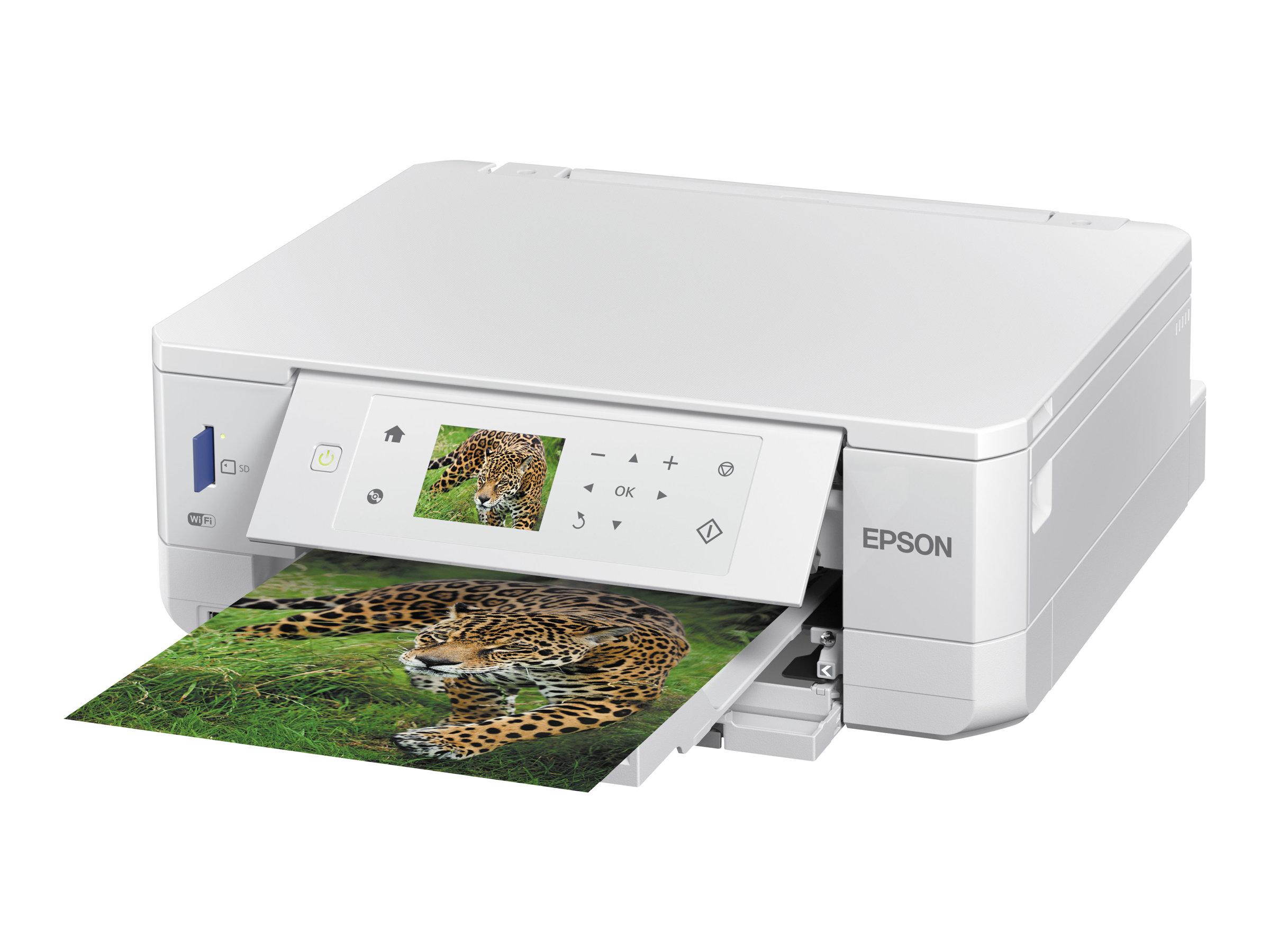 epson expression premium xp 645 imprimante multifonctions couleur imprimantes jet d 39 encre. Black Bedroom Furniture Sets. Home Design Ideas