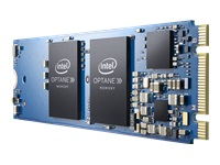 Intel Optane Memory Series Solid state drive 16 GB intern M.2 2280