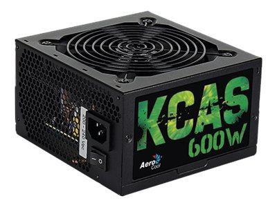 AeroCool KCAS 600S
