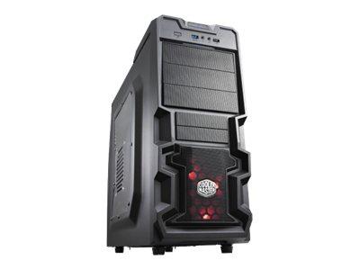 Cooler Master Elite K380