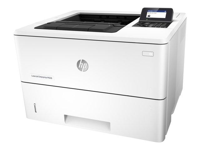 Acheter Imprimante Laser Monochrome Hp Hp Laserjet